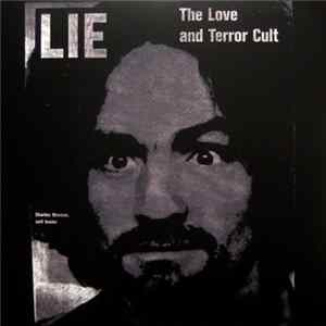 Charles Manson - Lie, The Love and Terror Cult Album